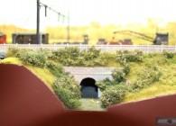 Gare-train-miniature-réseau-Malain-catenaire-ho-voie normale (10)