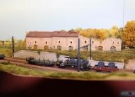 Gare-train-miniature-réseau-Malain-catenaire-ho-voie normale (6)