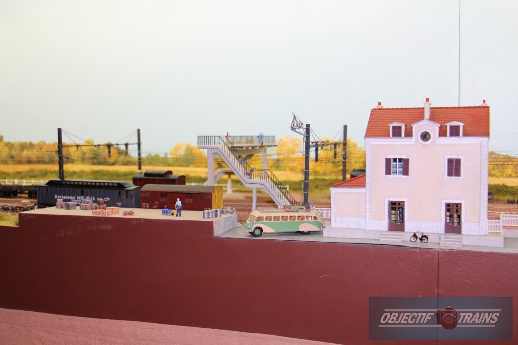gare de Mâlain