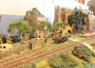 Train – miniature – gare – Guise – réseau – O – Alain Geyssens  (5)