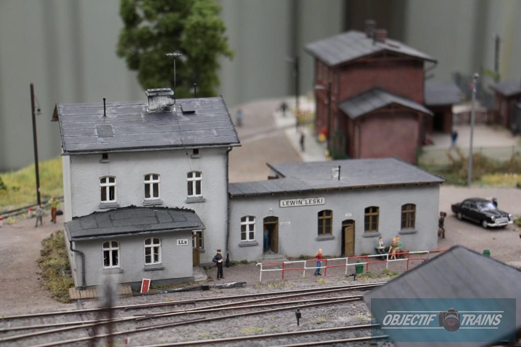 Gare de Lewin Leski