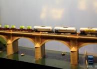 train-miniature-Ho-reseau-voie normale-Dorogne-Tayac (23)