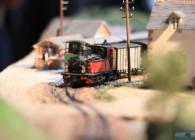 train-miniature-Hom-reseau-voie-métrique-Trégor-Bretagne (48)