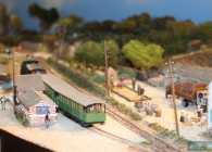 train-miniature-Hom-reseau-voie-métrique-Trégor-Bretagne (52)