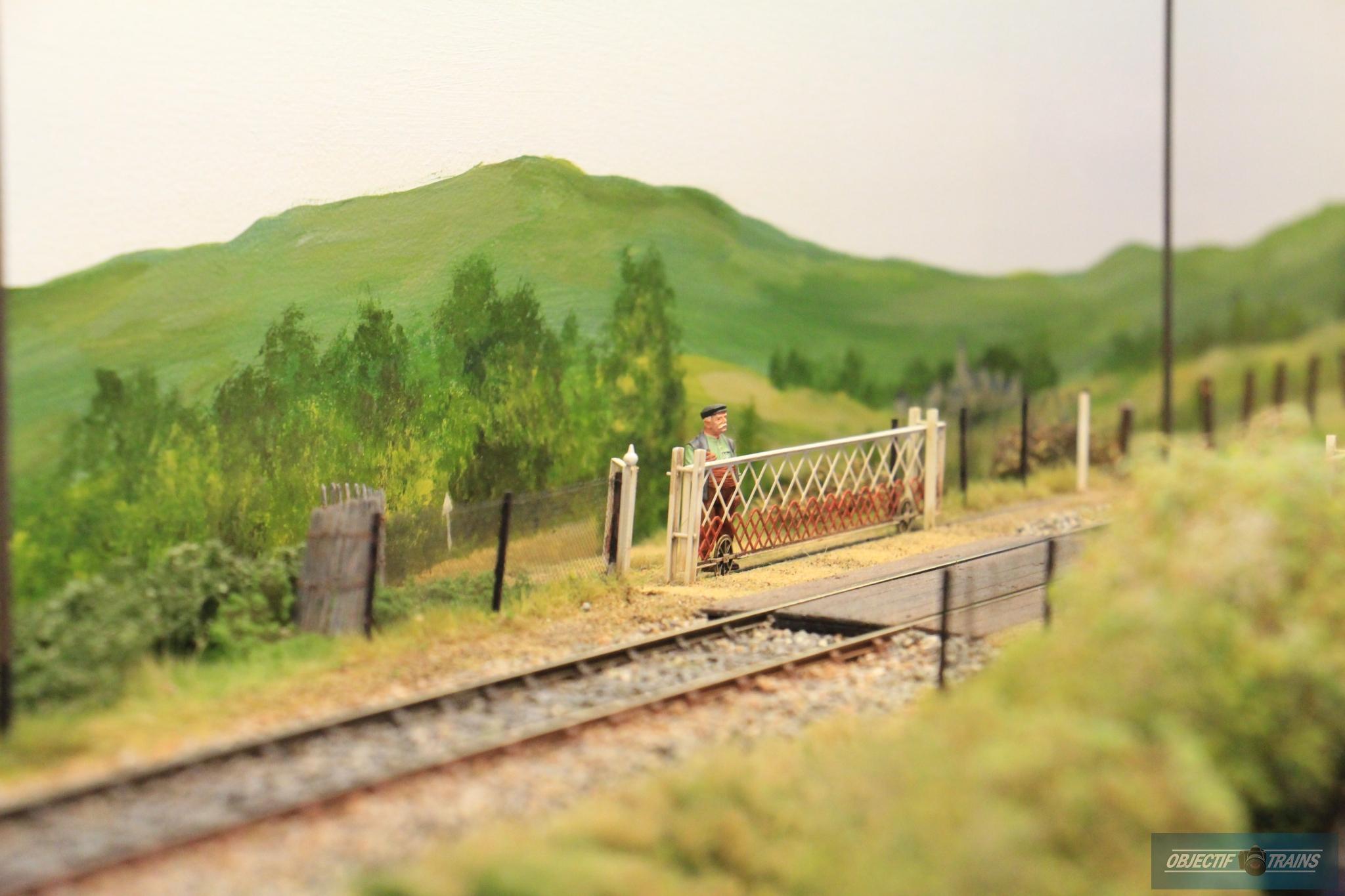 Morceau De Cantal Objectif Trains Com