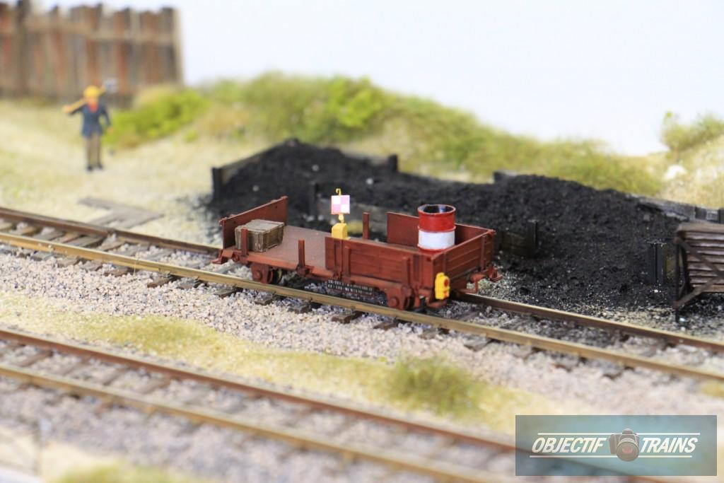Modulinos - Dépot de charbon