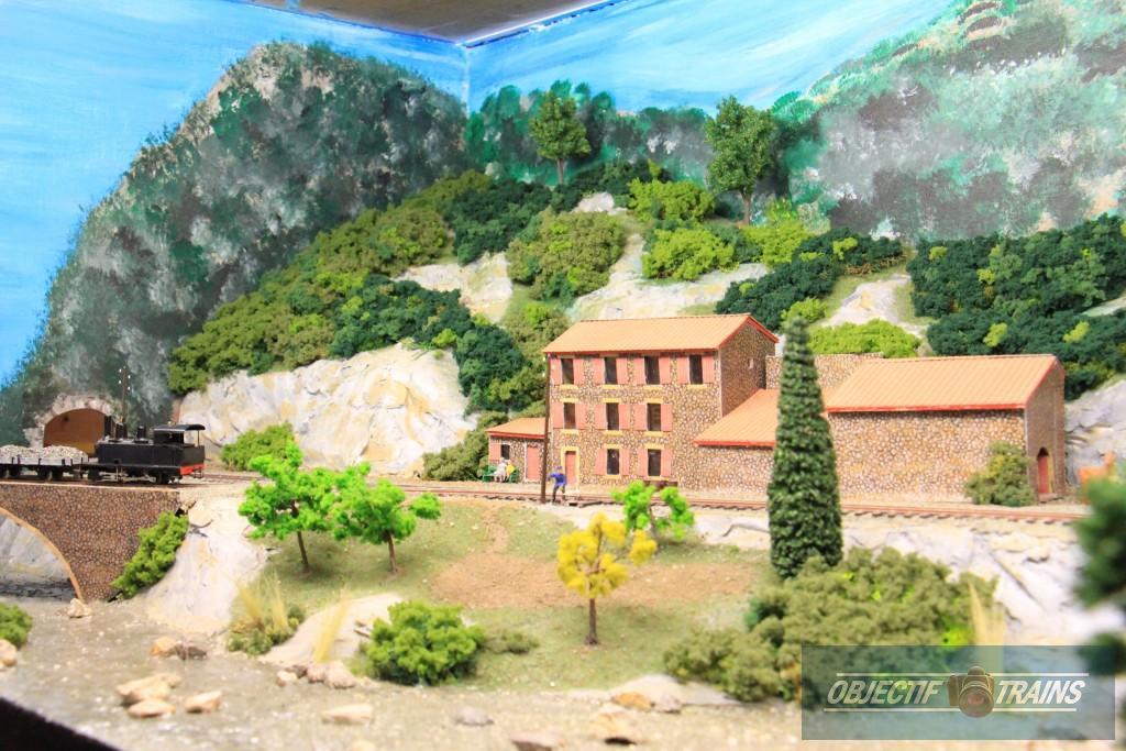 Maison de l'Aude.
