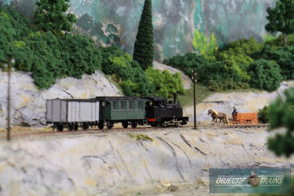 Les tramways de l'Aude