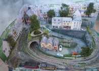 Kerville-micro reseau-Ho-train-miniature (84)