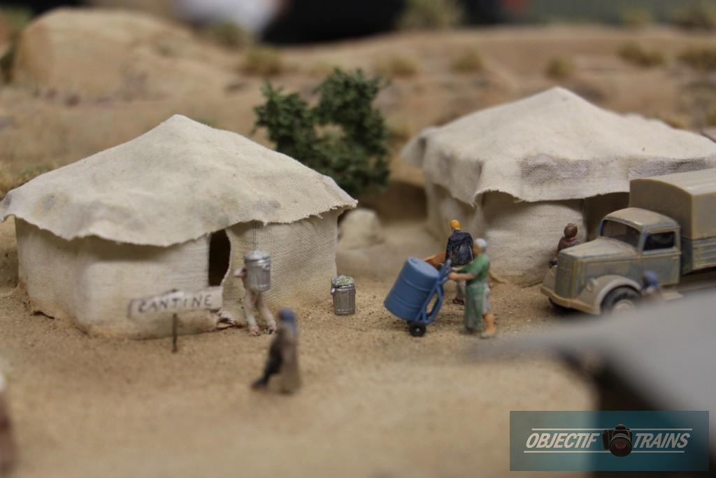 Bienvenue dans le désert