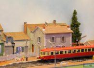 Gare de Tassay