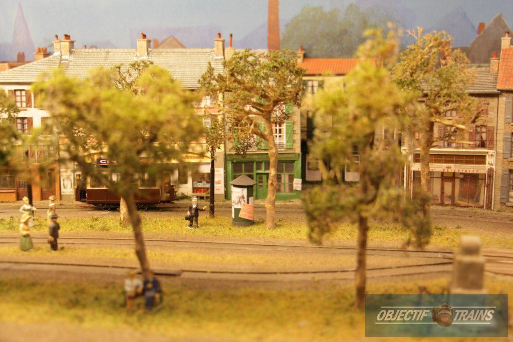 Les rues - La baraque d'Hans Louvet