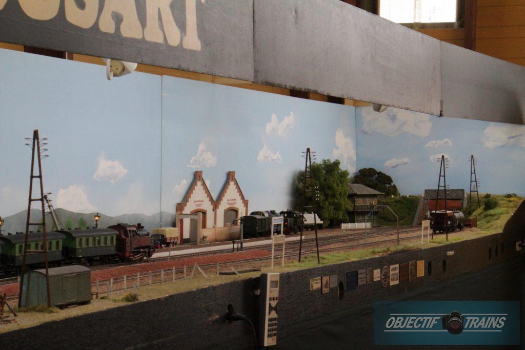 Vue générale - Thanasse à Cabusart