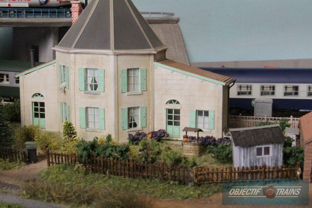 Maison locale - Valdevienne