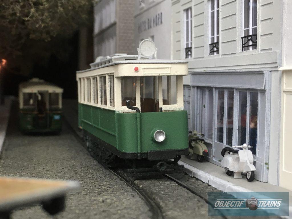Le tramway années 30